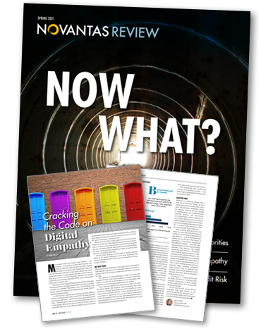 View Document - Novantas Spring 2021 Review