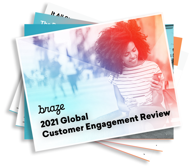 View 2021 Global Customer Engagement Review